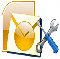 repair outlook data files