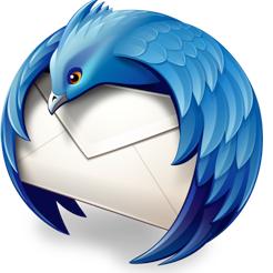 Thunderbird Quarantine Inbox Issue