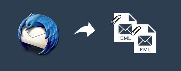 convert thunderbird emails