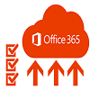 convert aol pfc to office 365