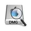 dmg folder extractor is independent tool